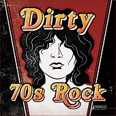AB-C0266 Dirty 70s Rock
