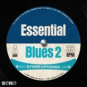 SOHO 166 Essential Blues 2