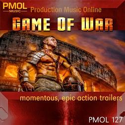 PMOL 127 Game Of War
