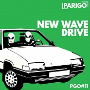 PGO011 Electro Space Drive