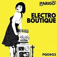 PGO003 Electro Boutique