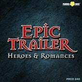 PRCD 240 Epic Trailer - Heroes & Romances