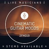 2FM019 Cinematic Guitar Moods