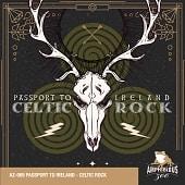 AZ069 Passport To Ireland - Celtic Rock