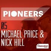 CAVC0418 Pioneers: Michael Price & Nick Hill - Contemporary Drama