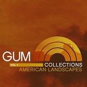 GUM7129 American Landscapes