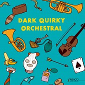AB-C0271 Dark Quirky Orchestral