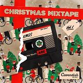 CAVC0419 Christmas Mixtape Vol. 1