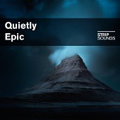 STRP0049 Quietly Epic