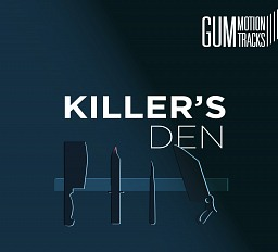 GMT8076 Killer's Den