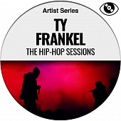 SUPIAS07 TY Frankel Presents - The Hip-Hop Sessions