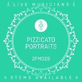 2FM029 Pizzicato Portraits