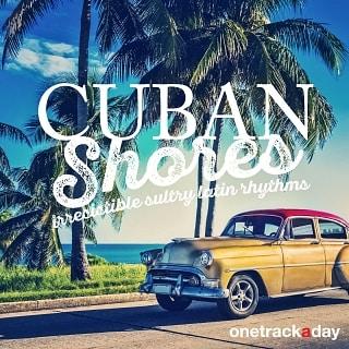 M061 - Cuban Shores