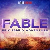 LQC 036 Fable: Epic Family Adventure