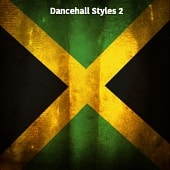 BMF021 Dancehall Styles 2