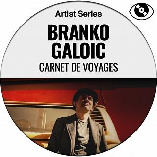 SUPIAS06 Branko Galoic - Carnet de Voyages