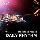 RS302 Daily Rhythm