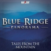NSPS262 Blue Ridge Panorama - Tales From The Mountain