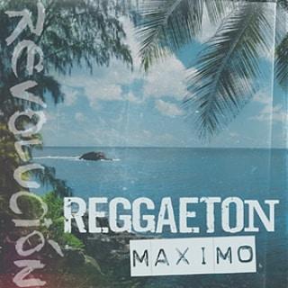 NRV3010 Reggaeton Maximo