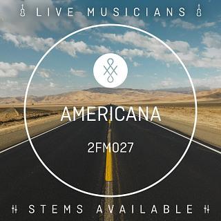 2FM027 Americana