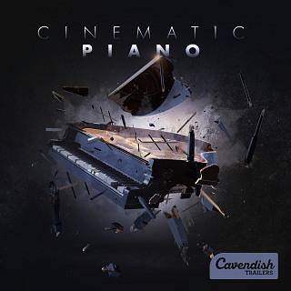 CAVT0037 Cinematic Piano