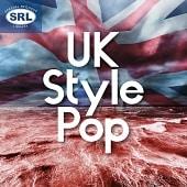 SRL014 UK Style Pop