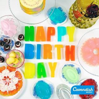 CAVC0425 Happy Birthday