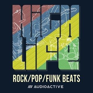 AA017 High Life - Rock, Pop, and Funk Beats