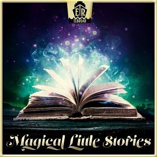 ER1032 Magical Little Stories