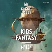 KL134 Kids Fantasy