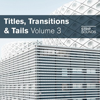 STRP0052 Titles, Transitions & Tails 3