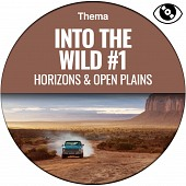 SUPIDR04 Into The Wild - Journeys, Horizons And Open Plains