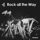 CEZ4248 Rock all the Way