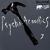 ELEPSYCHO301 PsychoAccoustics Volume 3 - Distorted Hammers Series