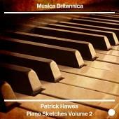 ESL-MB010 Piano Sketches Vol. 2