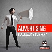 AMPM014 Advertising - Blackjack & Company