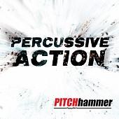 PTCH 028 Percussive Action