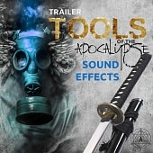 ALTT006 Sound Effects 1 - Trailer Tools Of The Apocalypse