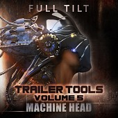 FTTT005 Trailer Tools Volume 5 - Machine Head