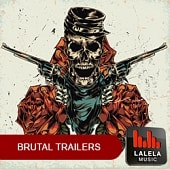 LLA206 Lalela Brutal Trailers