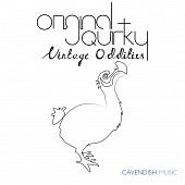 CAVC0401 Original & Quirky: Vintage Oddities 1