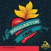 AZ073 Reggaeton 1