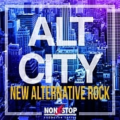 NSPS205 Alt City - New Alternative Rock