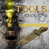 ALTT005 Instruments 1 - Trailer Tools Of The Apocalypse