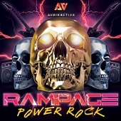 AA012 Rampage - Power Rock