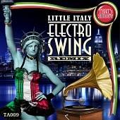 TA 009 Little Italy Electro Swing Remix