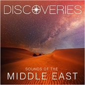 DIS001_Discoveries: Sounds Of The Middle East