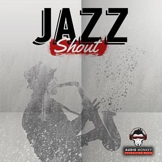 AMPM016 Jazz - Shout