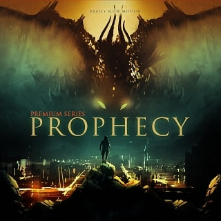 RESL043 Premium Series Prophecy