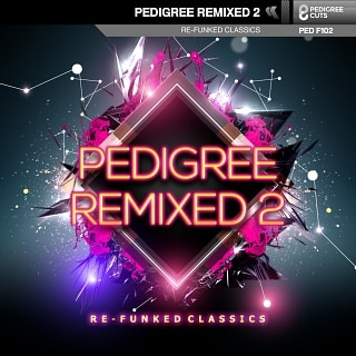 PEDF102 Pedigree Remixed 2